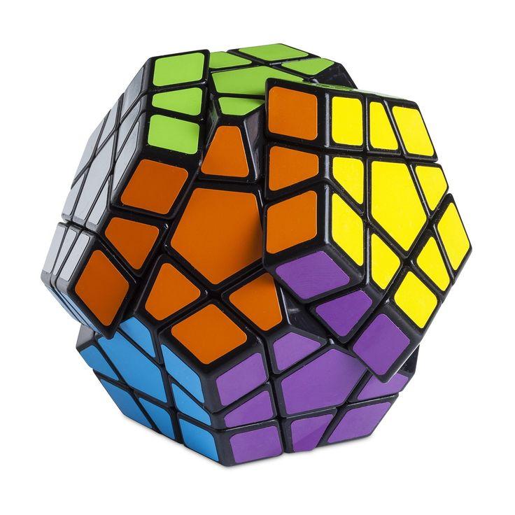 Speedcubing Cubo magico