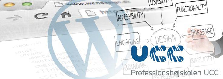 Grafisk design og webdesign | 6 ugers kursus for ledige | graphic design course