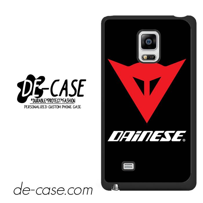 Dainese Logo DEAL-2972 Samsung Phonecase Cover For Samsung Galaxy Note Edge