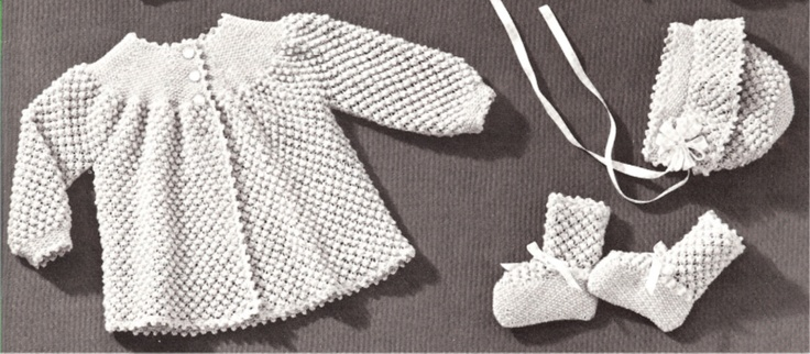 17 Best images about vintage baby clothes & shoes on ...