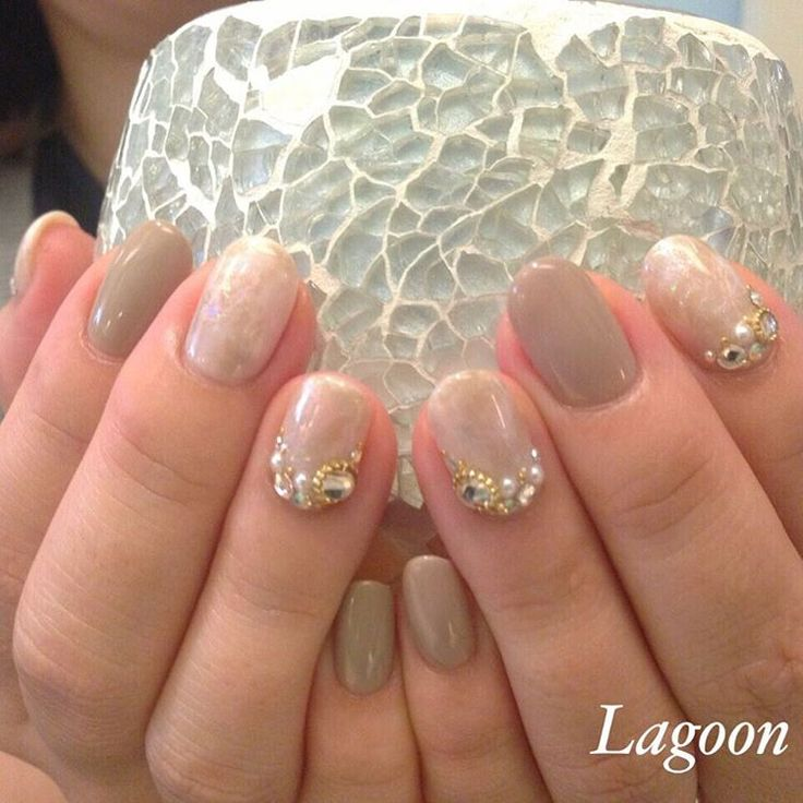 ご予約、お問い合わせは 【0364278768】まで♡ http://www.lagoon-nail.jp…