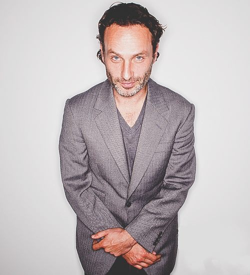 Andrew Lincoln The Perfect Man Pinterest Walking