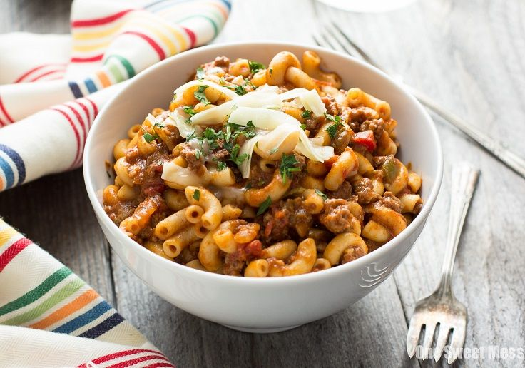 Top 10 Super Easy Delicious One Pot Recipes You Need to Try