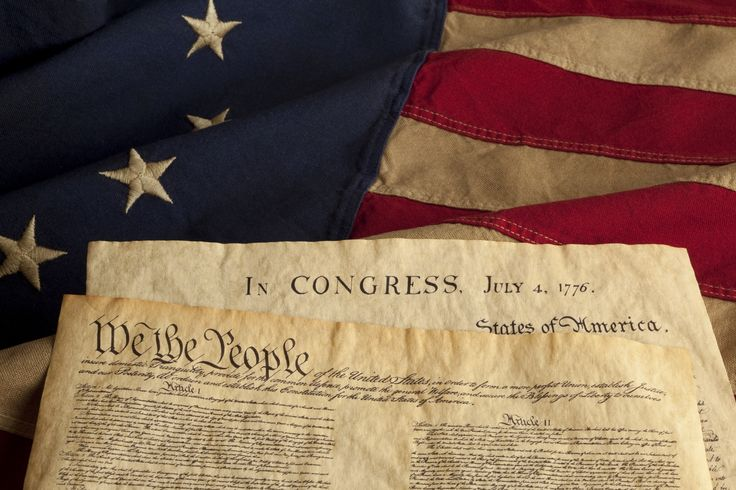 U.S. Constitution Acknowledges Jesus, is Unquestionably Uniquely Christian ⋆ The Constitution