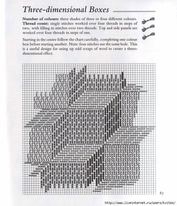 Вышивка барджелло (Bargello) 7. Обсуждение на LiveInternet - Российский Сервис Онлайн-Дневников brick stitch bargello needlepoint