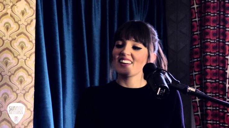 Oh Wonder - Lean On (Cover for Sunday Sessions)