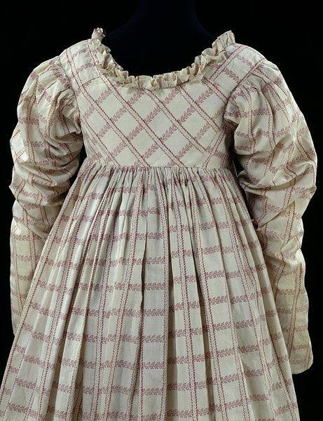 1814, moda XIX wiek, historia mody, dawne suknie kobiece, blog historia, blog historyczny