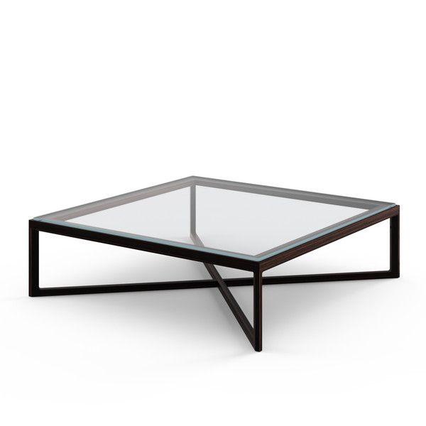 Marc Krusin Coffee Table | Wayfair