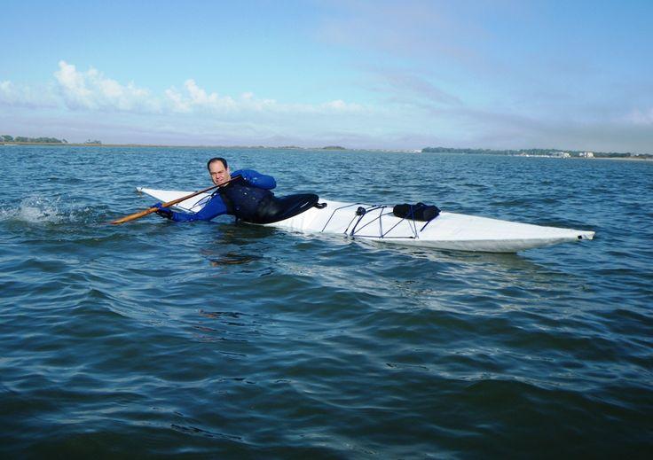 Folding Kayak Builders Manual - Sea Cruiser