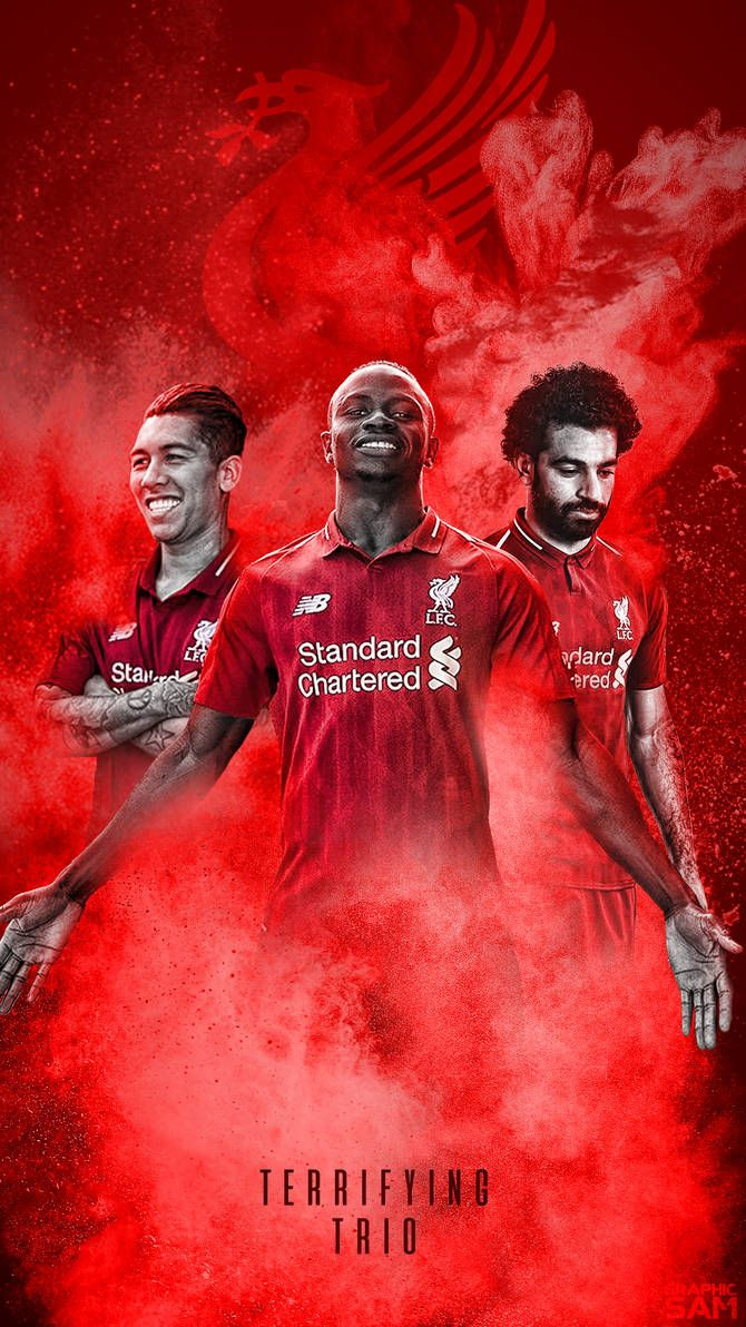 Liverpool Phone Wallpaper 2018 2019 By Graphicsamhd Liverpool Wallpapers Liverpool Football Club Wallpapers Liverpool Team