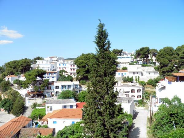 SpreadTheLink.com  Σποράδες - Αλόννησος  Sporades Alonissos