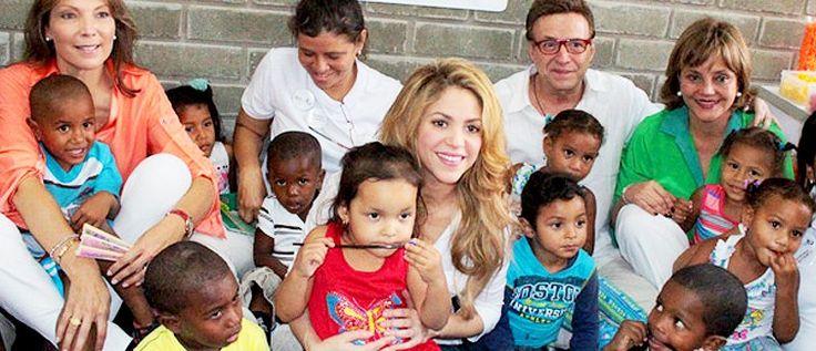 Entrevista: Shakira Acompanha o Desenvolvimento Escolar Hispânico nos EUA