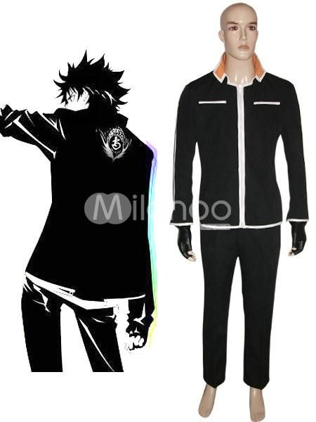 Air Gear Itsuki Cosplay Costume. Make you the same as Itsuki in this Air Gear cosplay costume for cosplay show.Air Gear fans are going to instantly recognize this costume as belonging to their favorite character Itsuki. It features a neat track suit with a l.. . See More Air Gear Simca Cosplay at http://www.ourgreatshop.com/Air-Gear-Simca-Cosplay-C823.aspx