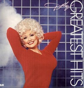 Dolly Parton - Greatest Hits (Vinyl, LP) at Discogs