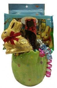 Best 25 gift baskets canada ideas on pinterest fundraiser lindt and godiva easter gift basket httpsboodlesofbaskets negle Choice Image
