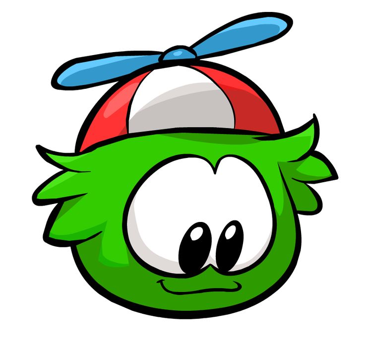 Green Puffle - Club Penguin Wiki - The free, editable encyclopedia about Club Penguin