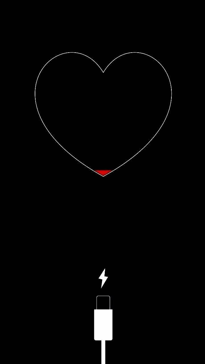 Iphone Wallpapers For Iphone 12 Iphone 11 Iphone X Iphone Xr Iphone 8 Plus High Quality Wallpa Broken Heart Wallpaper Broken Heart Pictures Heart Wallpaper