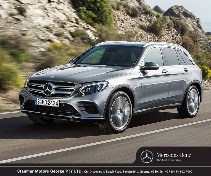 Every terrain brings out the best of the #MercedesBenz GLC. Contact #TeamStanmar on 044 802 7000 for more information or to book a test drive.
