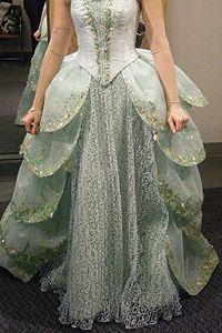 Galinda's Wardrobe