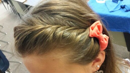 hair styles for medium lenght hair style for picture day at school hair styles 8307