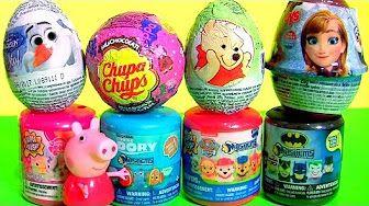 Pets A Vida Secreta dos Bichos Max Visita a Casinha da Peppa Pig com Ovos Surpresa Mashems e Fashems - YouTube