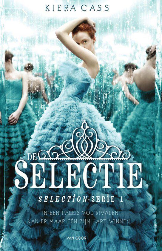 De selectie - deel 1 Selection-serie