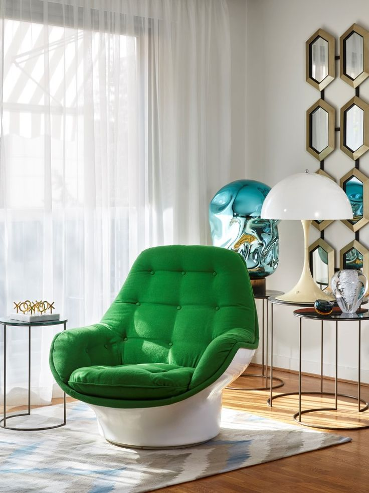 The LuxPad | Design Market takes the stress out of vintage furniture hunting by offering the largest catalogue of authenticated 20th century design pieces in the world today…