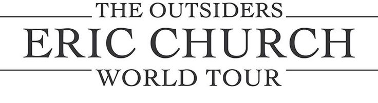 The Outsiders World Tour