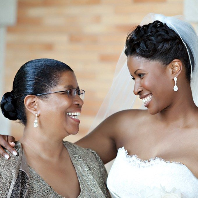 30 Emotional Mother-of-the-Bride Moments | Mother-of-the-Bride Dresses | Brides.com | Brides