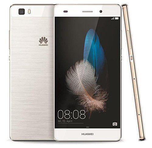 Huawei P8 Lite El poder en tus manos.  Huawei P8 Lite es un teléfono moderno y…