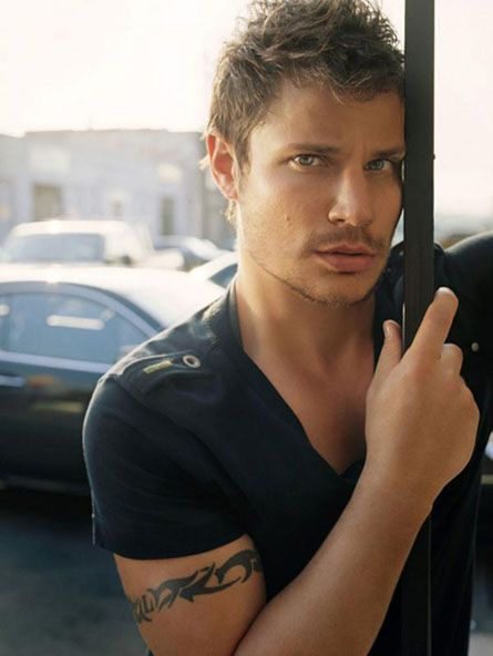 34 Best Images About Nick Lachey On Pinterest Hot Body