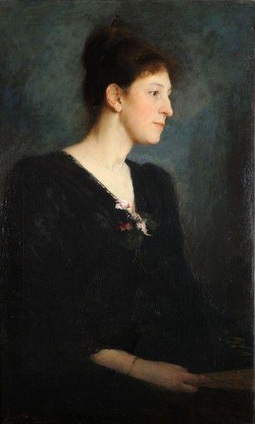 cerulean portraits women