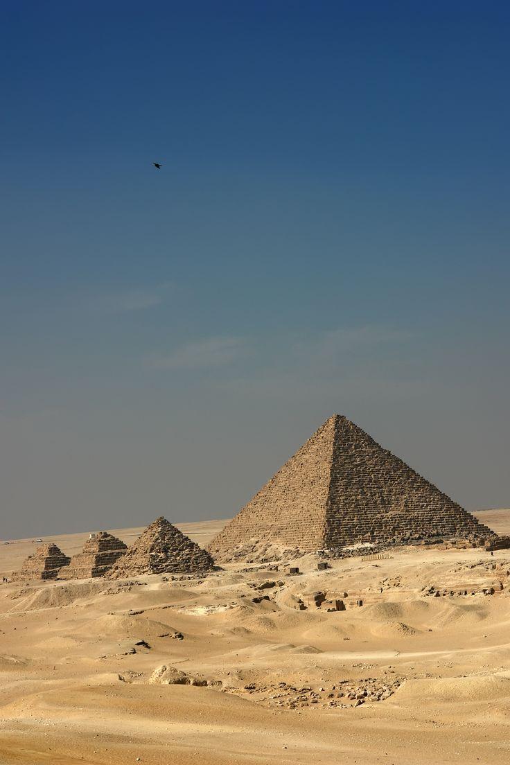 Viaggio in Egitto, Piramidi http://www.italiano.maydoumtravel.com/Pacchetti-viaggi-in-Egitto/4/0/