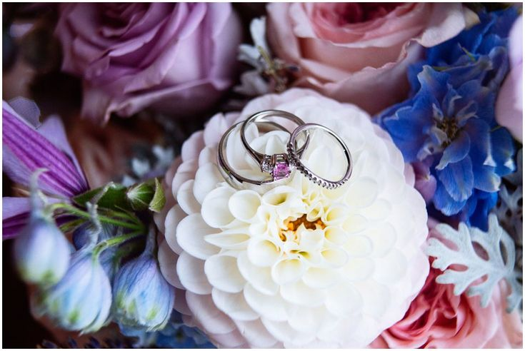Wedding Planning : 5 tips to get you started