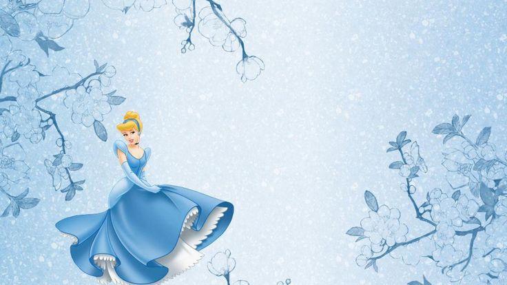Cinderella Wallpapers | Best Wallpapers | Disney ...