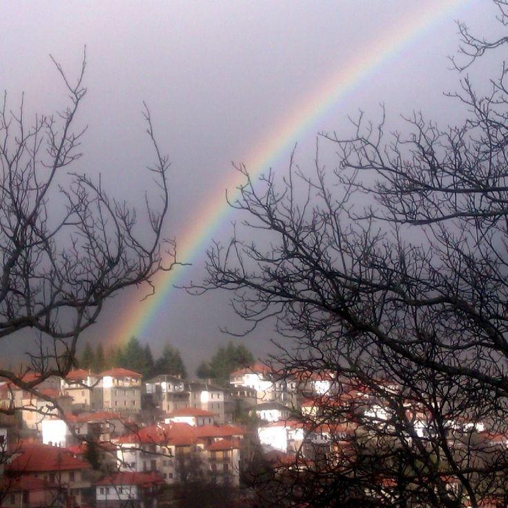 Μέτσοβο (Metsovo) in Ιωάννινα, Ιωάννινα