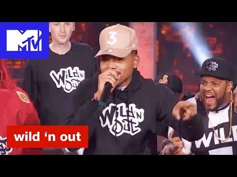 Black #Cosmopolitan Chance The Rapper Helps Boost MTV's 'Wild N' Out' Ratings   #BlacChyna, #Chyna, #HIPHOP, #MTV, #NickCannon, #Television, #TelevisionInTheUnitedStates, #ViacomMediaNetworks       MTV's beefed up Wild 'N Out has proved to be a ratings star. The premiere was the network's highest rated unscripted episode among ages 12 to 17 in more than two years, up 143 percent. The young adult bracket, ages 18 to 34, was up 86 percent. READ Chance The Rapper Lives