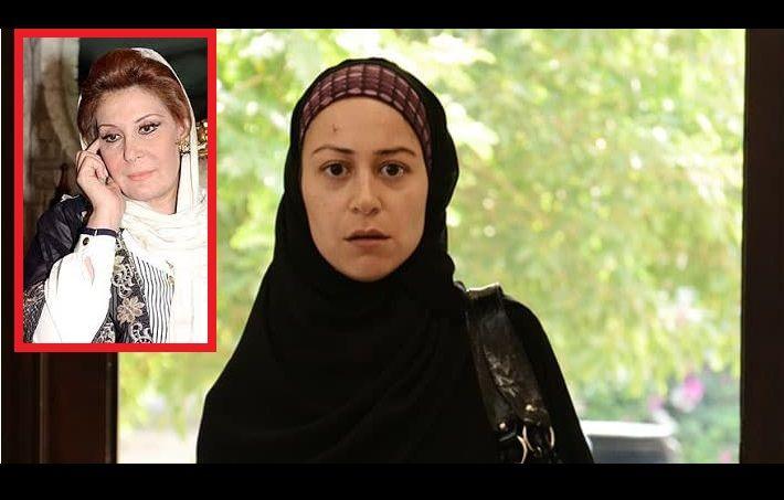 والدة منة شلبي تكشف عن حقيقة مرض ابنتها و أسباب زيادة وزنها في مهرجان دبي ظهرت الفنانة منة شلبي على السجادة الحمراء في مهرجان دبي بمظهر صا Fashion Egypt Hijab