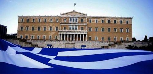 """Δήλωση ΣΟΚ! Το χρέος είναι απάτη! """"Οι Έλληνες δεν χρωστούν...."""""""