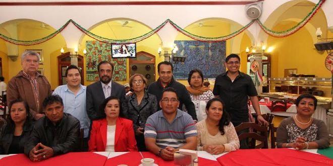 Oaxaca Digital   Conmemora Radio Universidad Día del Locutor