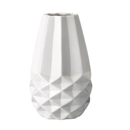 Klassisch, skandinavisch, gut - Bloomingville Vase.