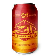 Image result for 311 amber ale