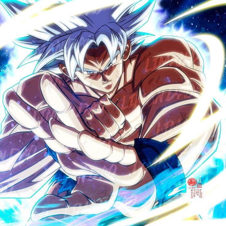 Pin de Emanuel Santos Brito em Son Goku Personagens de