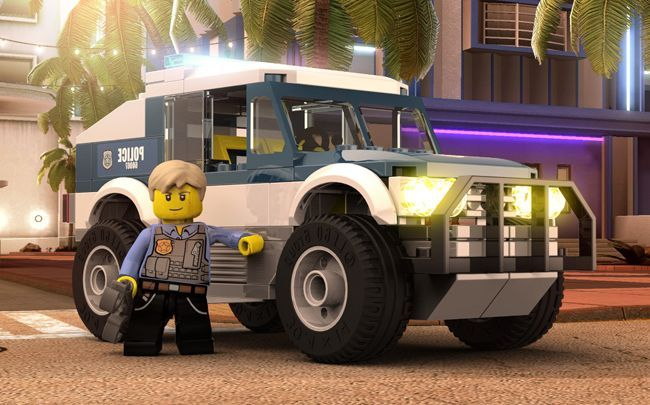 LEGO City Police Sets 2013 | lego city 2013 new sets ibrickcity 5 police Lego City 2013 Police ...