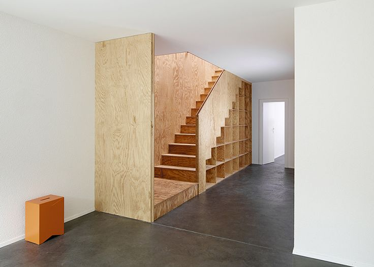 Apartment-interiors-with-boxy-wooden-furniture-by-Big-Game