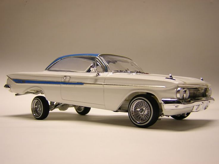 Post your Impala lowriders!!!! - Scale Auto Magazine - For building plastic & resin scale model cars, trucks, motorcycles, & dioramas