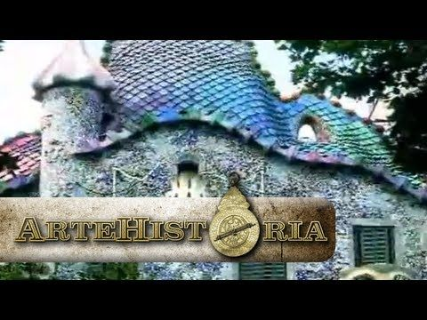 ▶ Documental sobre Gaudí - YouTube