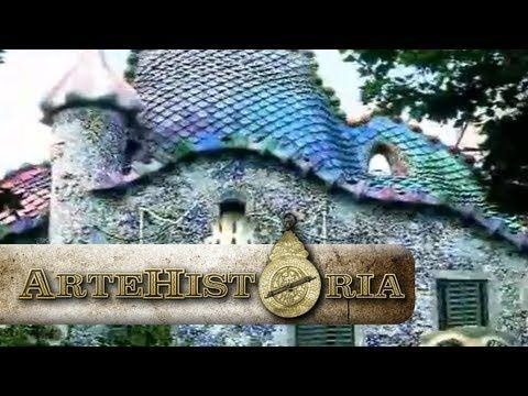 ▶ Documental sobre Gaudí - YouTube