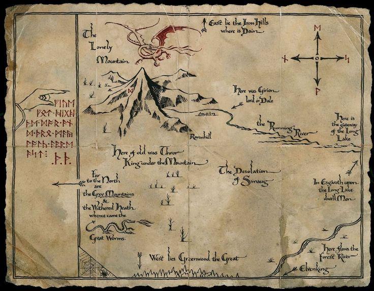 128 best O Hobbit images on Pinterest  Middle earth The hobbit