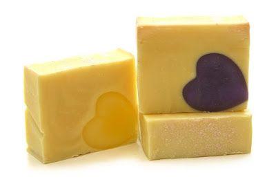 Φτιάχνω σαπούνι με μέλι και κερί http://ift.tt/2kx0prY